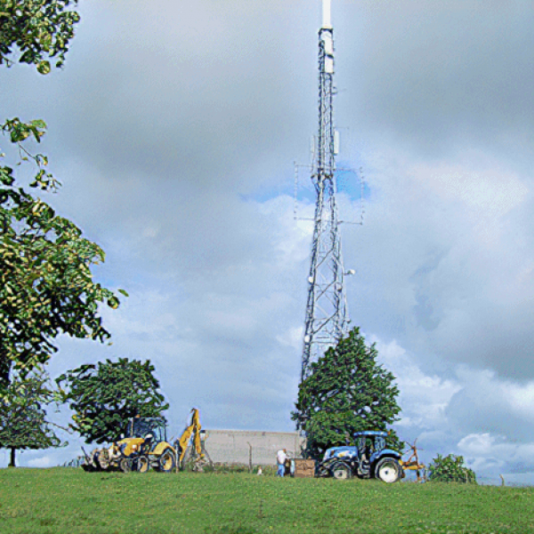 wireless broadband rural uk mast