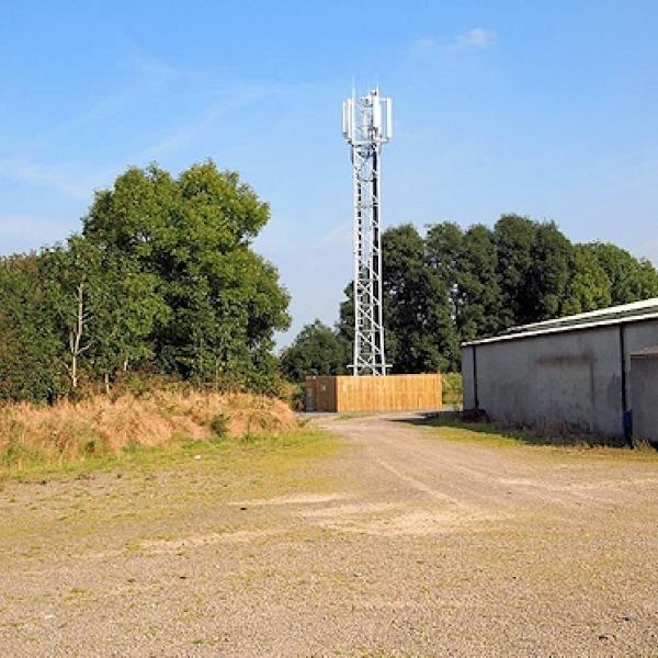 wireless rural uk mip project mast