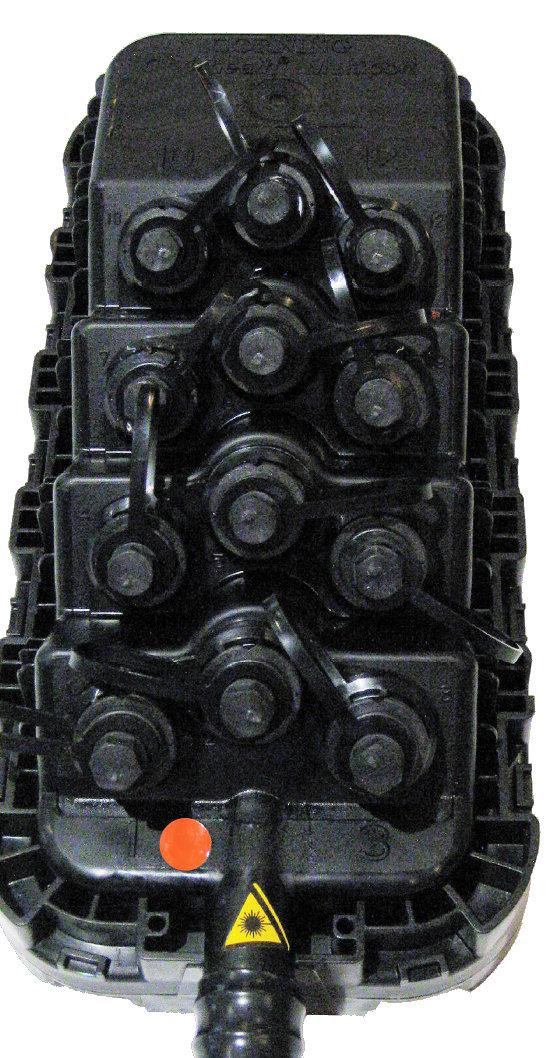 Connectorised-Block-Terminal