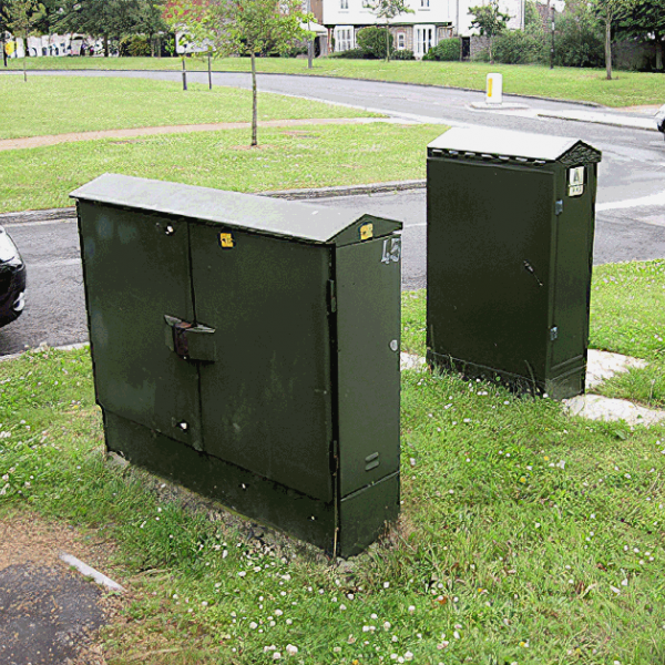 bt old street cabinet vs fttc cabinet