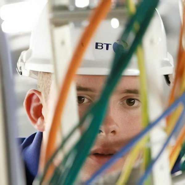 BT Wholesale engineers