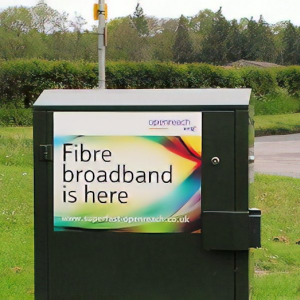 bt rural fibre broadband cabinet uk