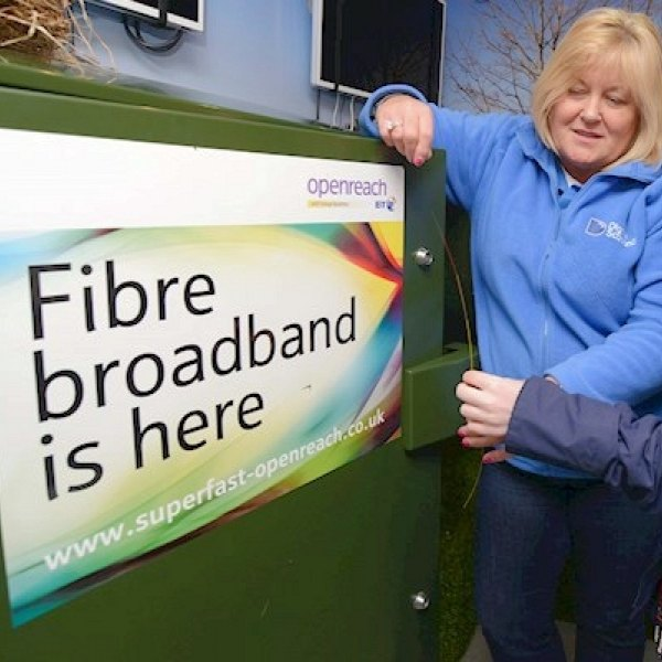 digital scotland fibre broadband