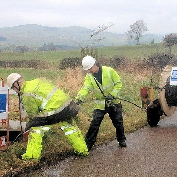 fibre broadband rural bt openreach rollout