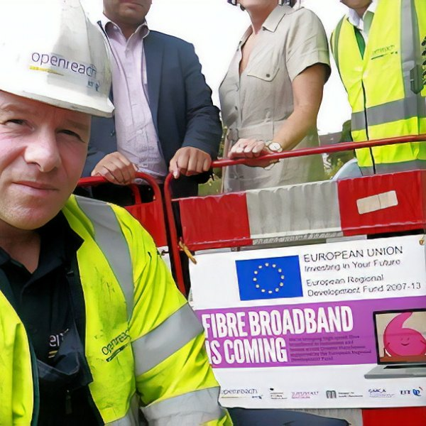 openreach fibre broadband is coming