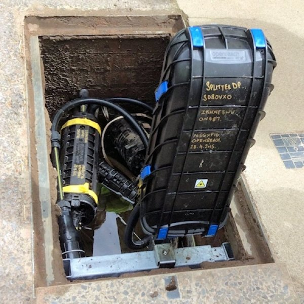 underground fttp node bt openreach