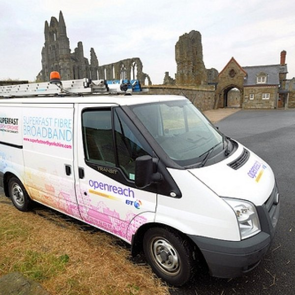 van_for_bt_openreach_superfast_fibre_broadband