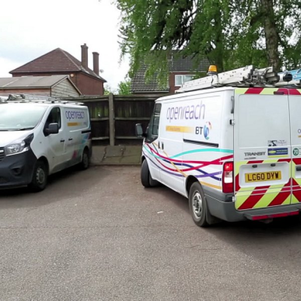van_for_openreach_bt_engineers