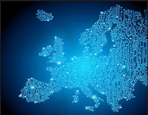 Europe and Japan Aiming to Build 100Gbps Fibre Optic Internet
