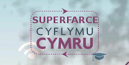 superfarce cymru