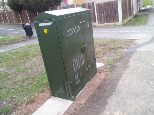 bt fttc street cabinet phils photo