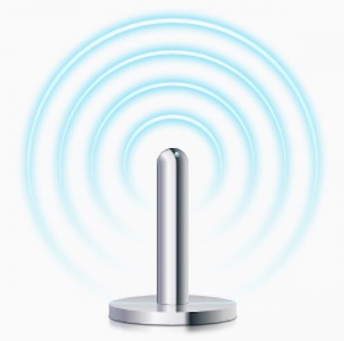 wireless internet signal