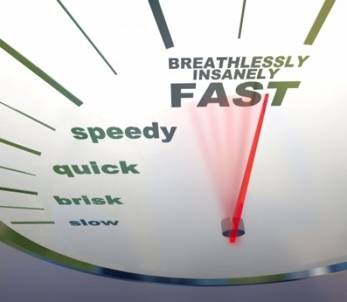 broadband internet speed uk