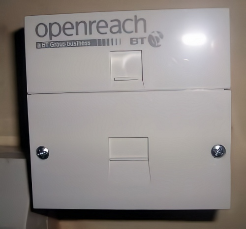 fttc bt openreach mastersocket