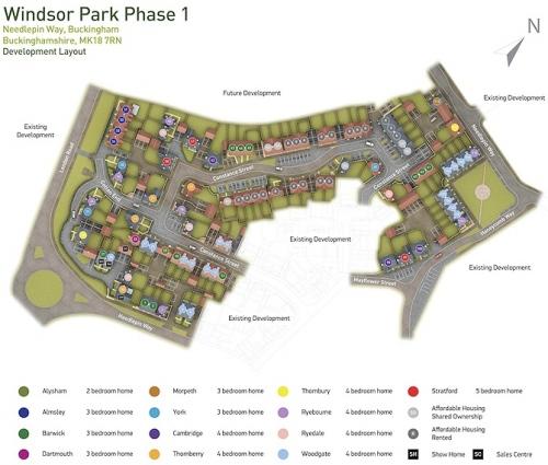 Hundreds Of New Windsor Park Homes Left To Wait Months For Broadband