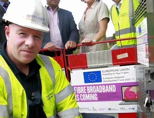 openreach fibre broadband is coming