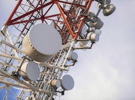 radio spectrum tower mast united kingdom