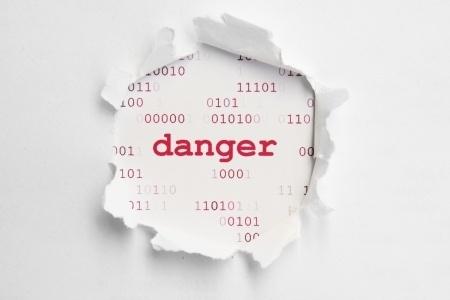 danger uk internet security problem