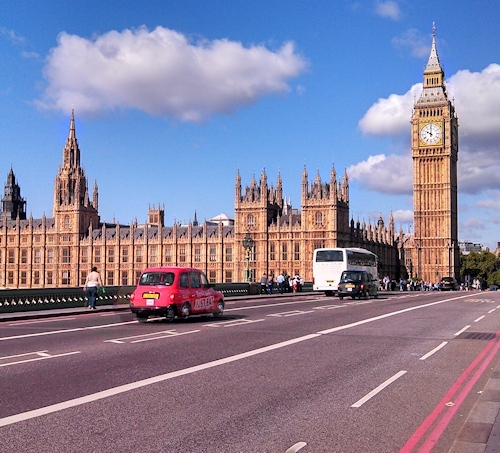 big ben, london uk parliament