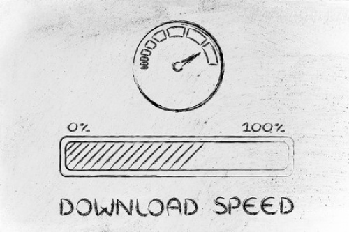 broadband isp download speed uk progress