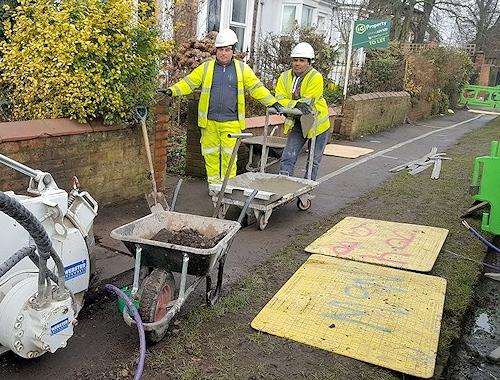 Dispute Puts TalkTalk £1.5bn UK FTTH Broadband Rollout into Limbo