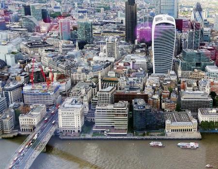 london city central