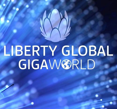 Liberty Global Gigaworld DOCSIS GIGAReady