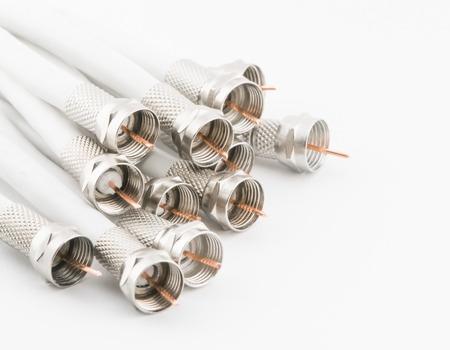 Coaxial Copper Cables