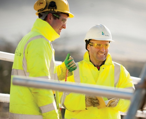 Carillion uk telecoms engineers