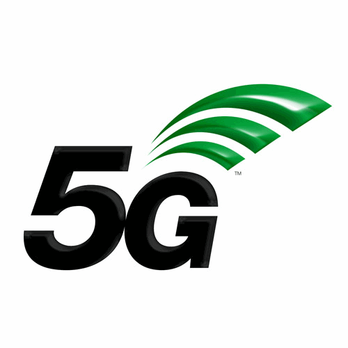 5G official logo 3gpp
