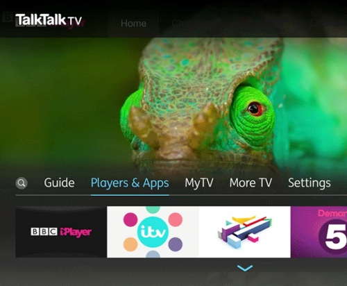 Retail YouView IPTV Set-Top-Box Owners Annoyed by BT and