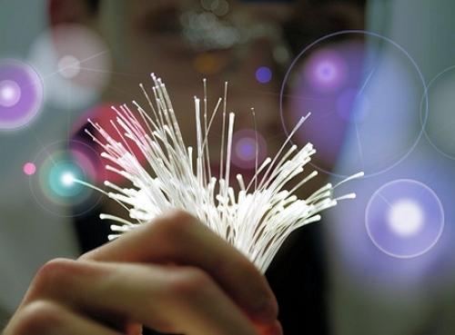 openreach bt fibre optic cable hands