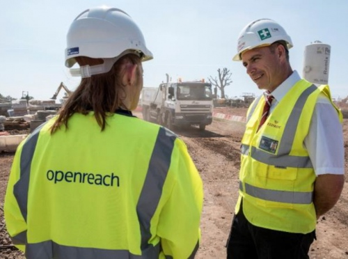 openreach without the bt logo