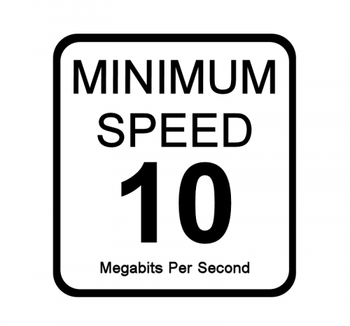 10Mbps broadband uk uso usc