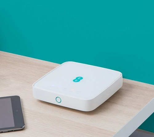 ee 4g home router
