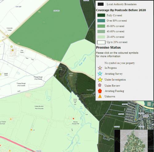 csw broadband map