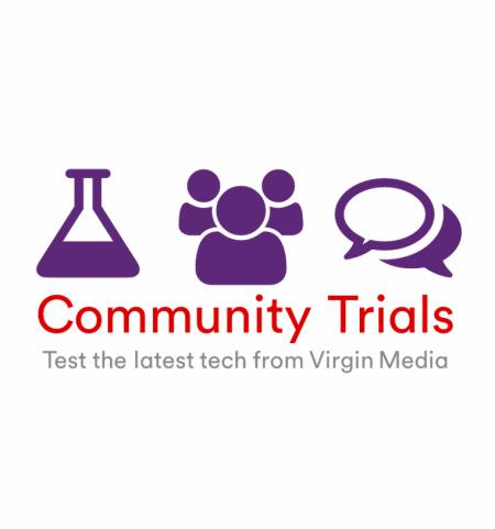 virgin media uk broadband trials