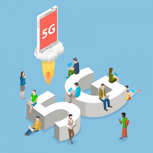 Ericsson Tries to Bust the Top 4 Myths of 5G Mobile Technology