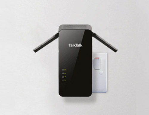 TalkTalk Launch New Wi-Fi Extender and Gigabit Powerline
