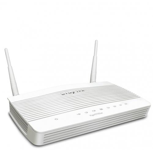 draytek 2762 broadband router