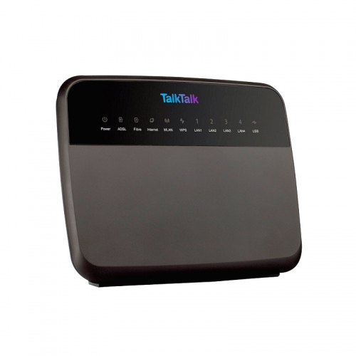 4 Year Old WPS Security Flaw Still Affecting TalkTalk UK ISP Router