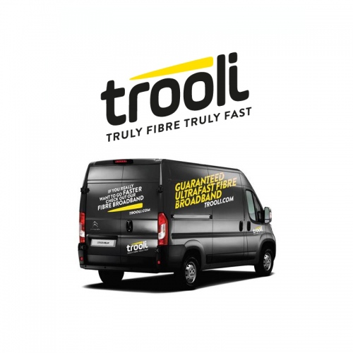 trooli isp logo