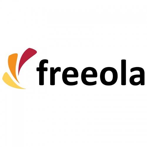 freeola logo