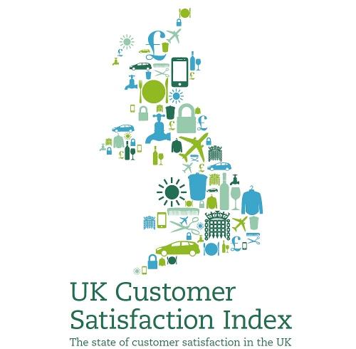 uk customer satisfaction index