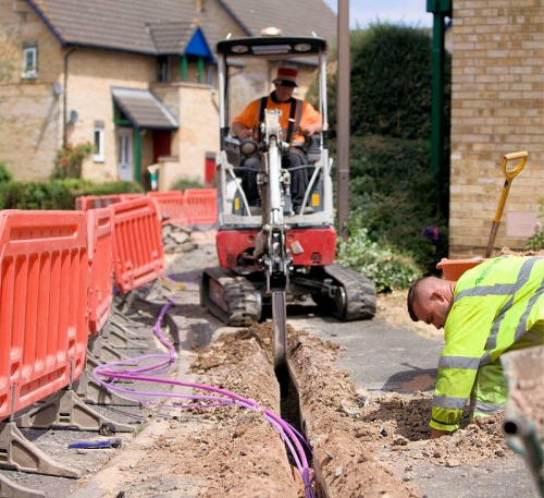 vodafone cityfibre ftth build