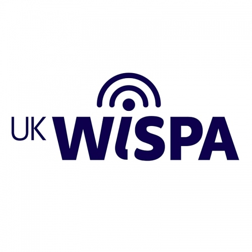 ukwispa wireless broadband isp logo