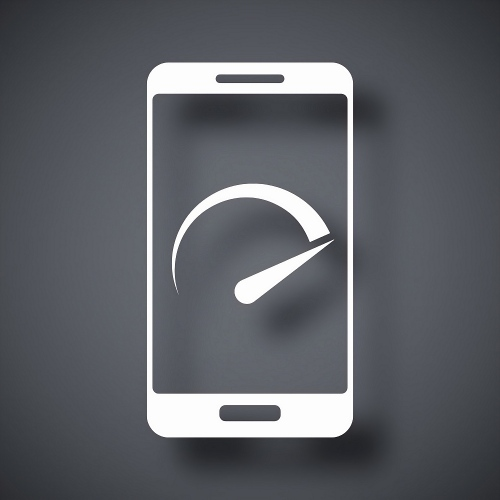 mobile broadband speed test uk