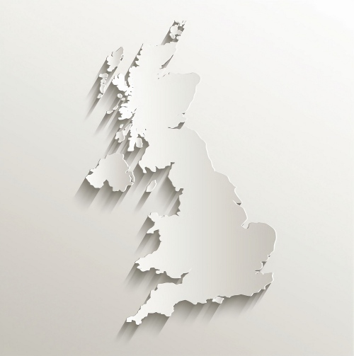 uk shadow map