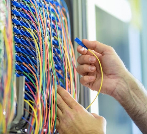 optical fibre exchange openreach