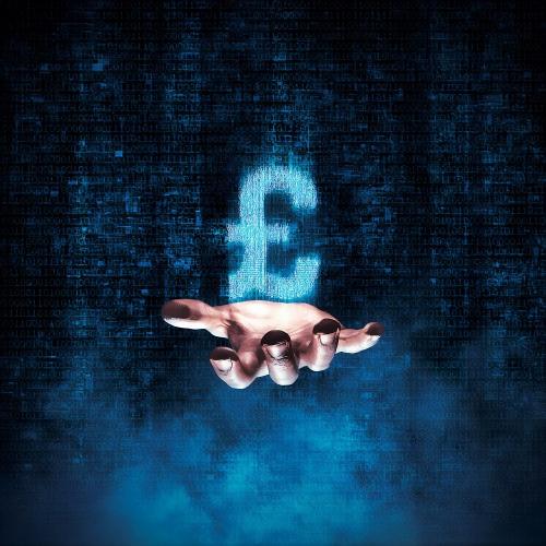 binary pound gbp money uk